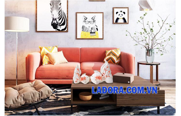 Gợi ý nên mua đồ trang trí nội thất ở đâu rẻ và uy tín?