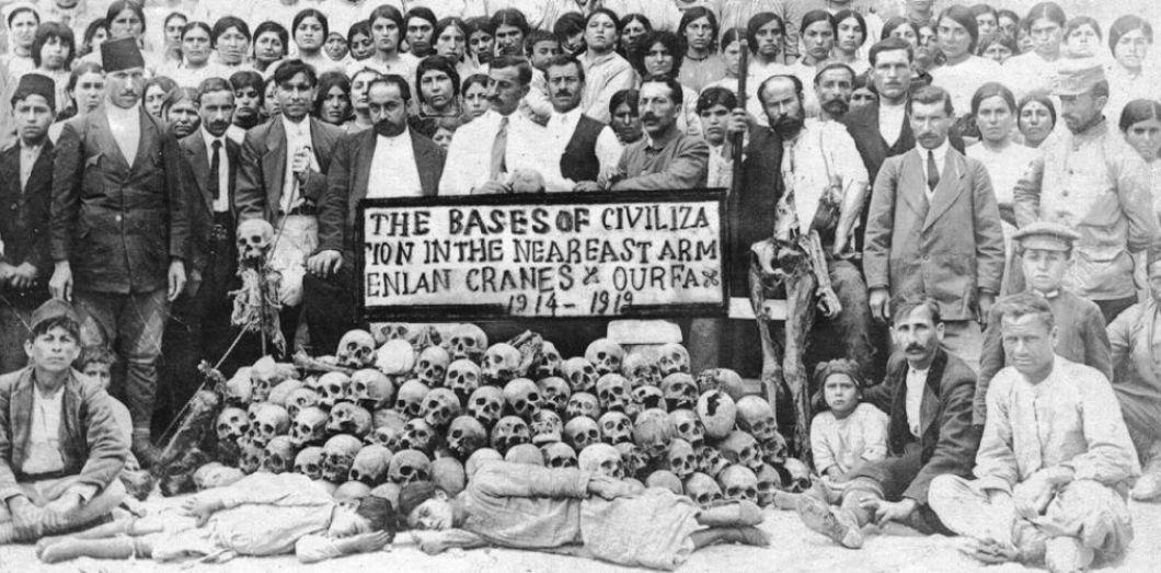 Que sait-on très exactement du génocide arménien?   Slate.fr