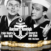 Anchors Aweigh (1945 Film Score)