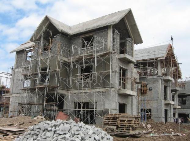 Trường Tuyền công ty xây dựng nhà phần thô