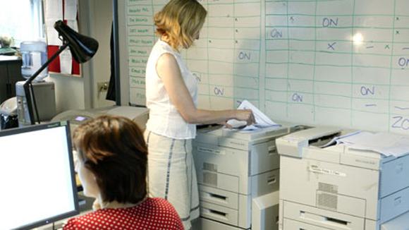 may photocopy 20 trieu