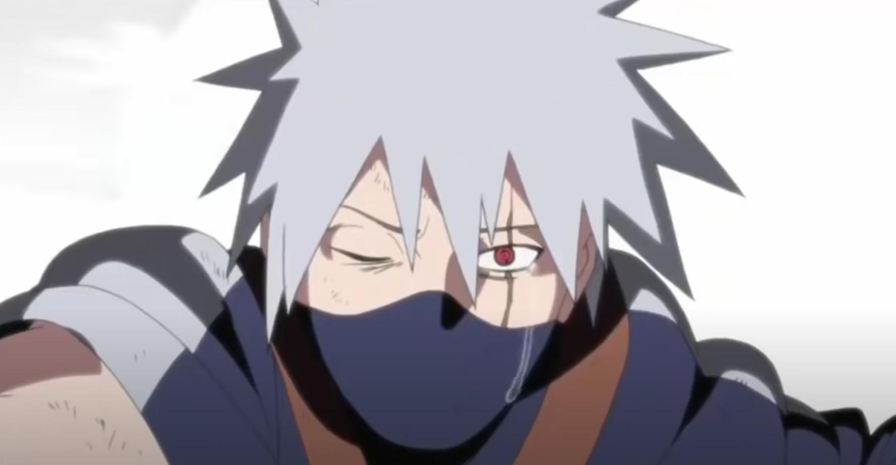 Why Did Kakashi Kill Rin