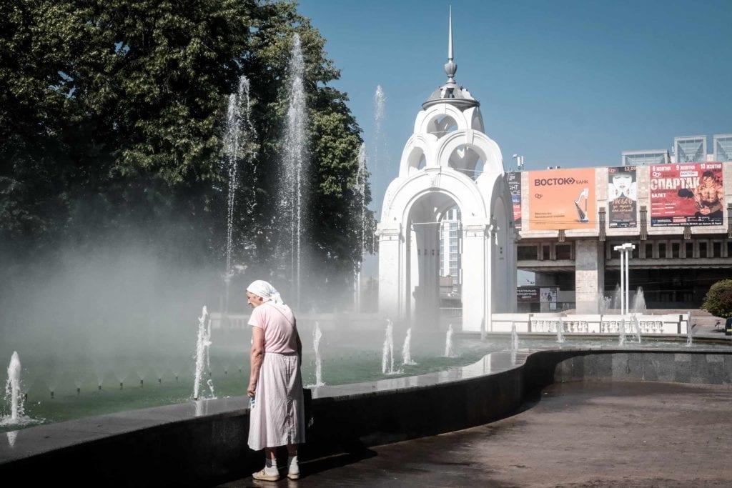 iche6371 1024x683 - <b>Может ли мэром большого города Украины стать человек с прогрессивными взглядами?</b> Если это Харьков, то (скорее всего) нет - Заборона