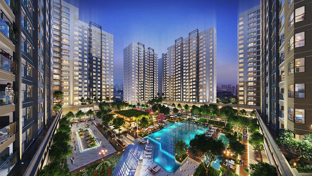 Đau là cơ hội khi sở hữu dự án căn hộ 9x next gen và Cam Ranh Mystery Villas