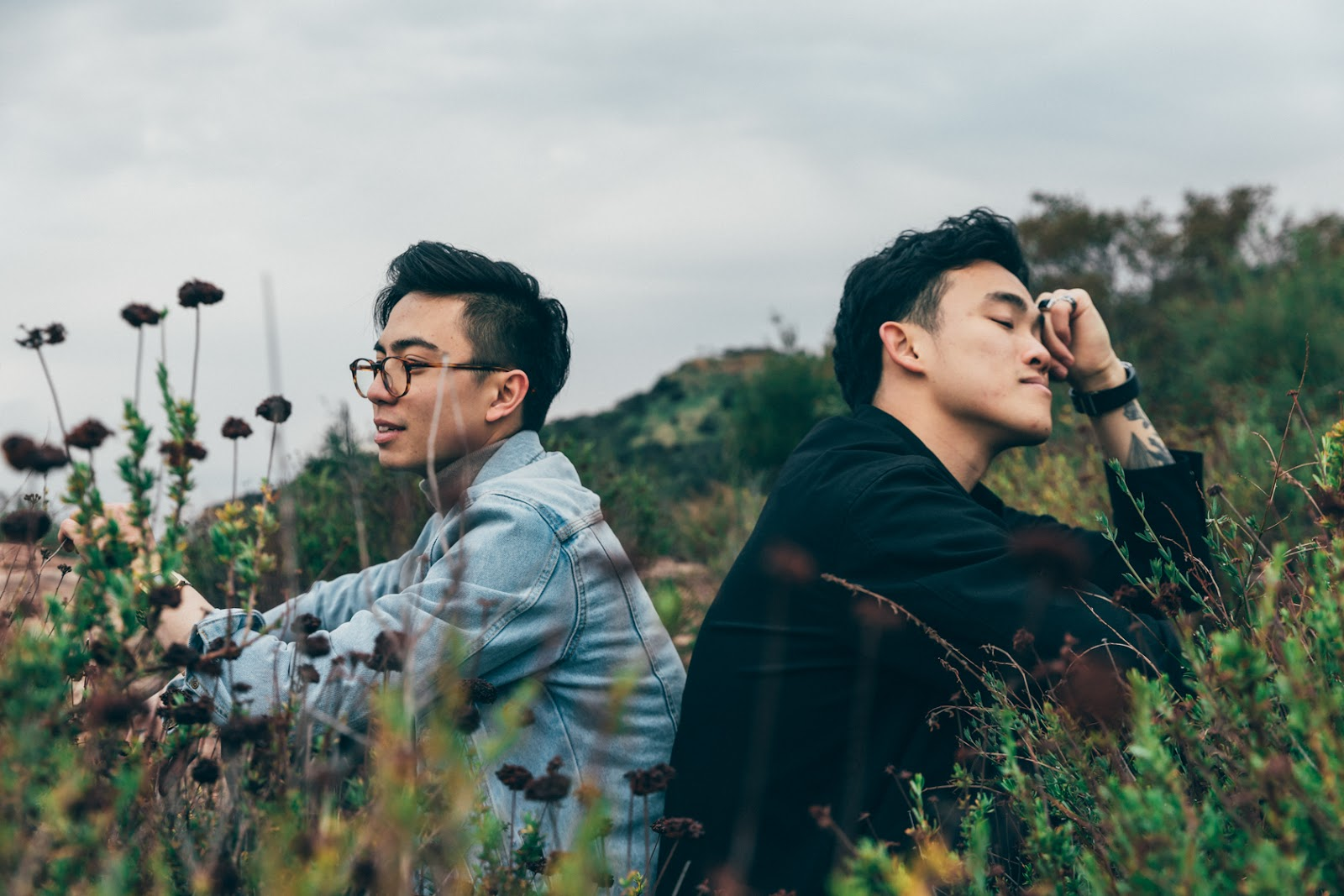 MYRNE & Manila Killa Team Up to Release Fluorescence EP