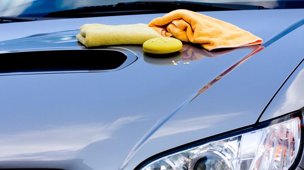 5 полезных рекомендаций по уходу за автомобилем - Интересно