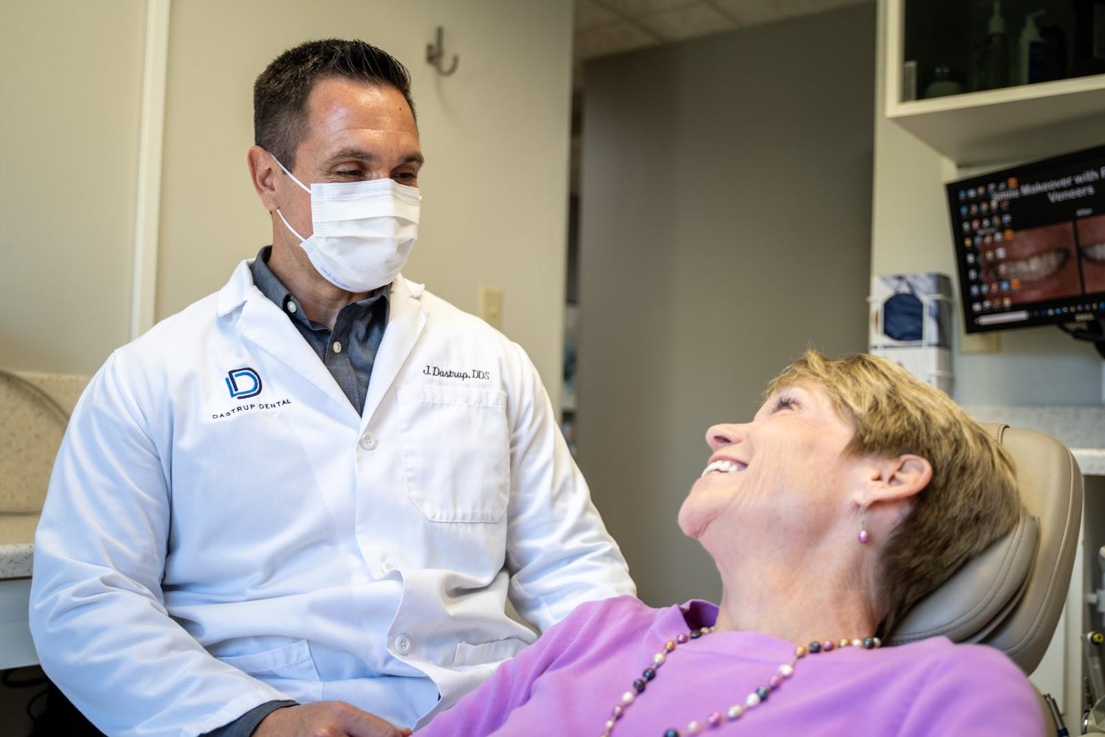 Dastrup Dental, a Dentist in Davidson
