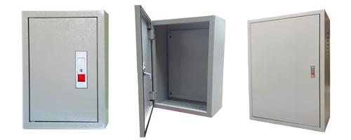 Vỏ tủ điện trong nhà sơn tĩnh điện
