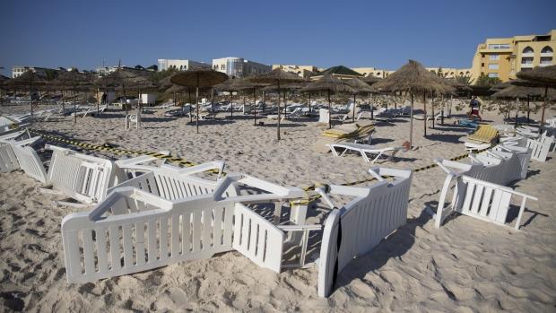 38 dead in beach hotel attack
