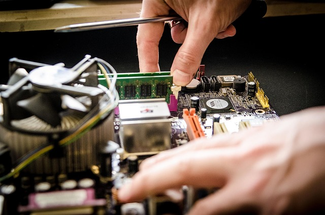 How To Market Your Computer Repair Business On A Budget!