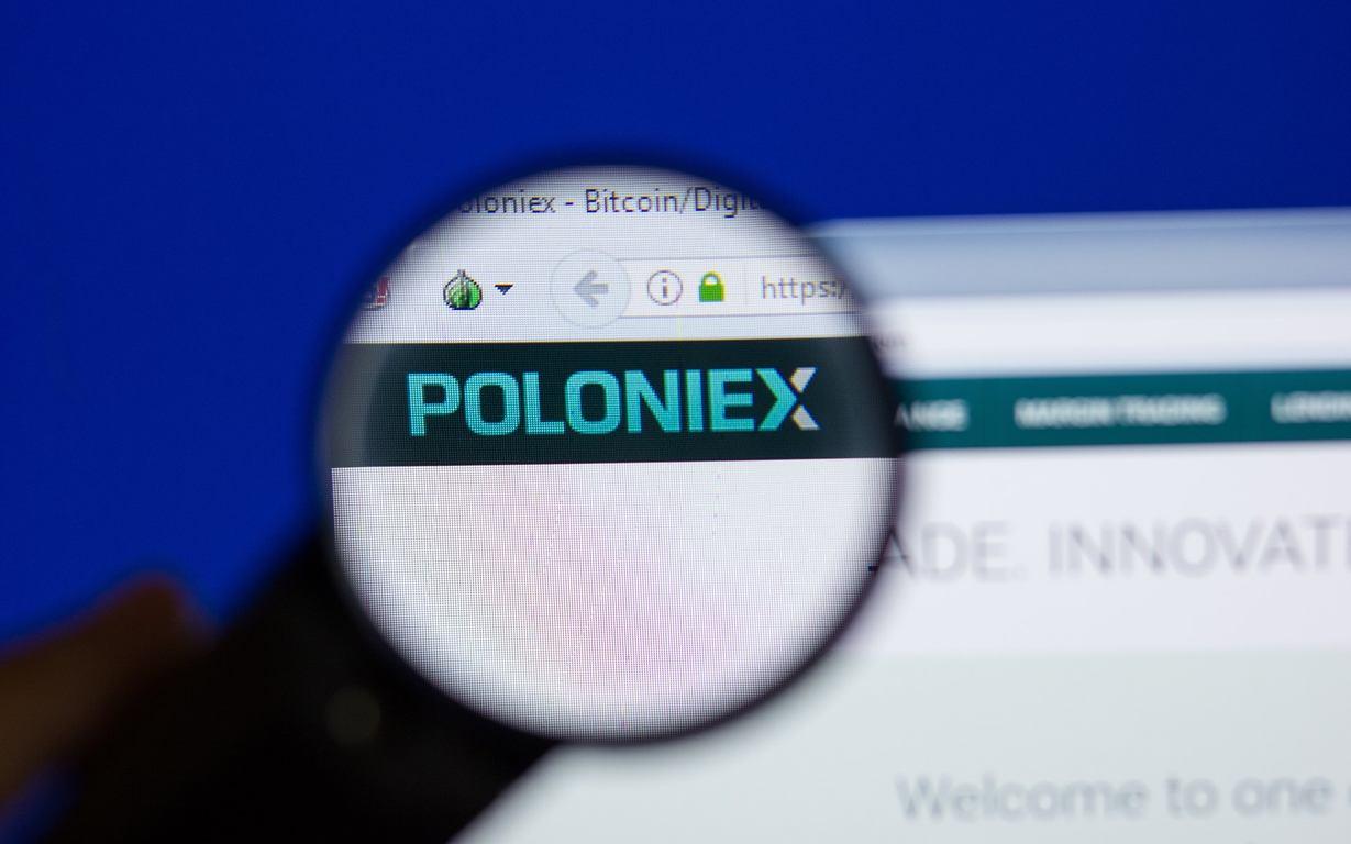 Обзор популярной криптобиржи Poloniex: отзывы клиентов