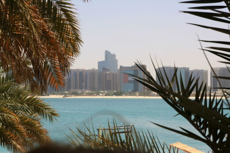 United Arabian Emirates