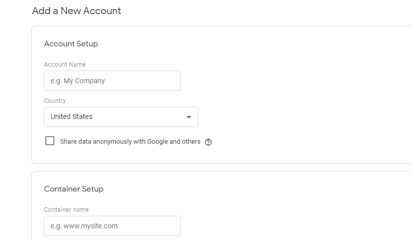 BigCommerce and Google Tag Manager, How to set up Google Tag Manager With BigCommerce