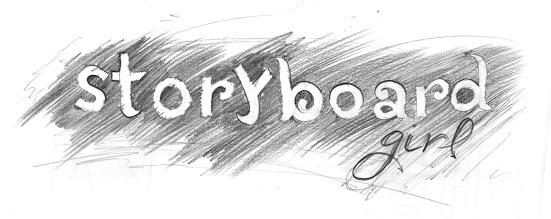 The Storyboard Girl