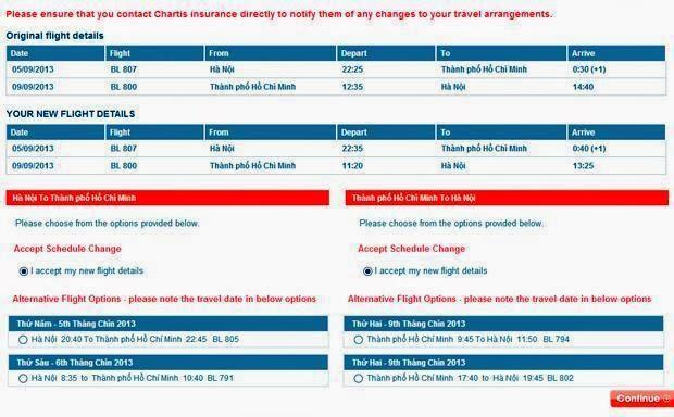 """jetstar thay đổi giờ bay - các hãng bay """"bỏ rơi"""""""