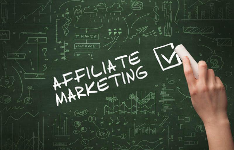 Cac-hinh-thuc-cua-Affiliate-Marketing