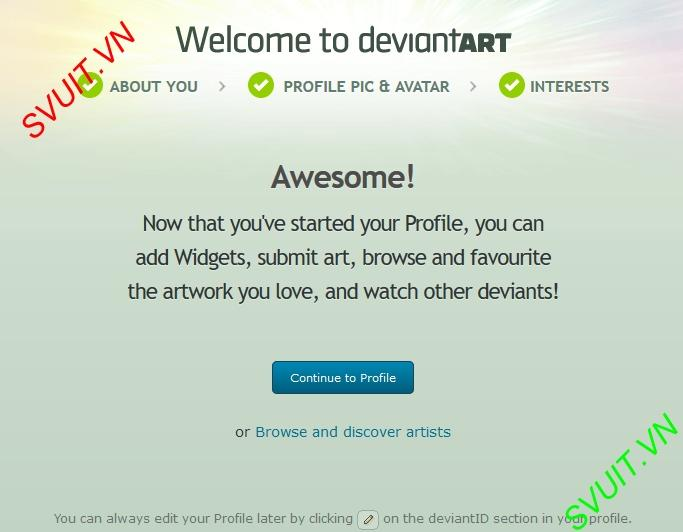 Seo web backlink DeviantArt(12)