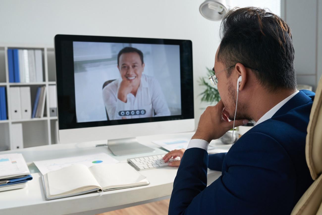 entrevista por skype