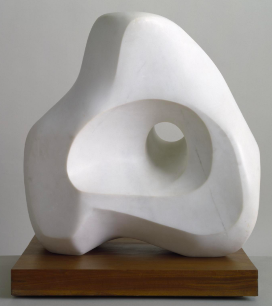 Barbara Hepworth (1903-1975) Image II