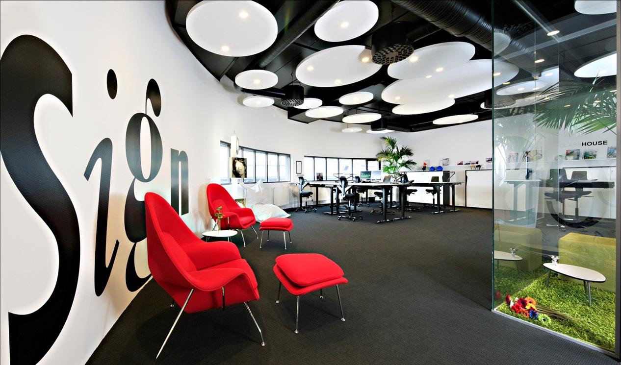 Sản phẩm mang đến một làn gió mới trong thiết kế nội thất