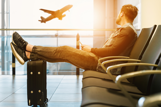 Role of AI & Automation in travel industry