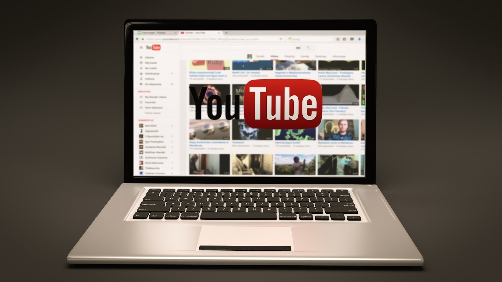 網路賺錢方法#5:YouTube