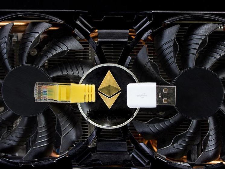 О видах майнинга криптовалюты