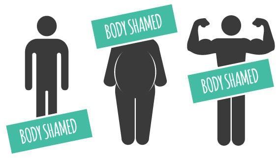 fit shaming