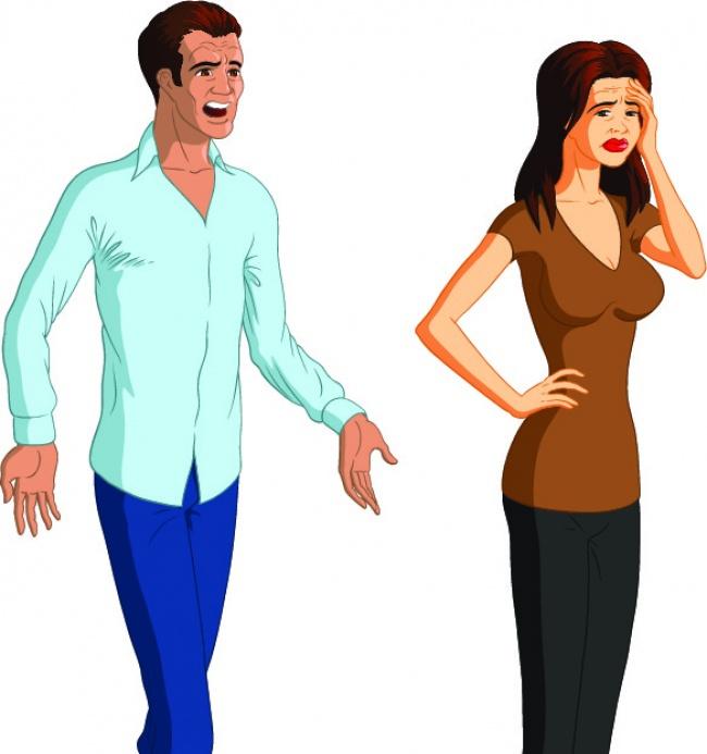 Không kiểm soát chồng quá gắt gao mà hãy để cho nhau chút không gian riêng