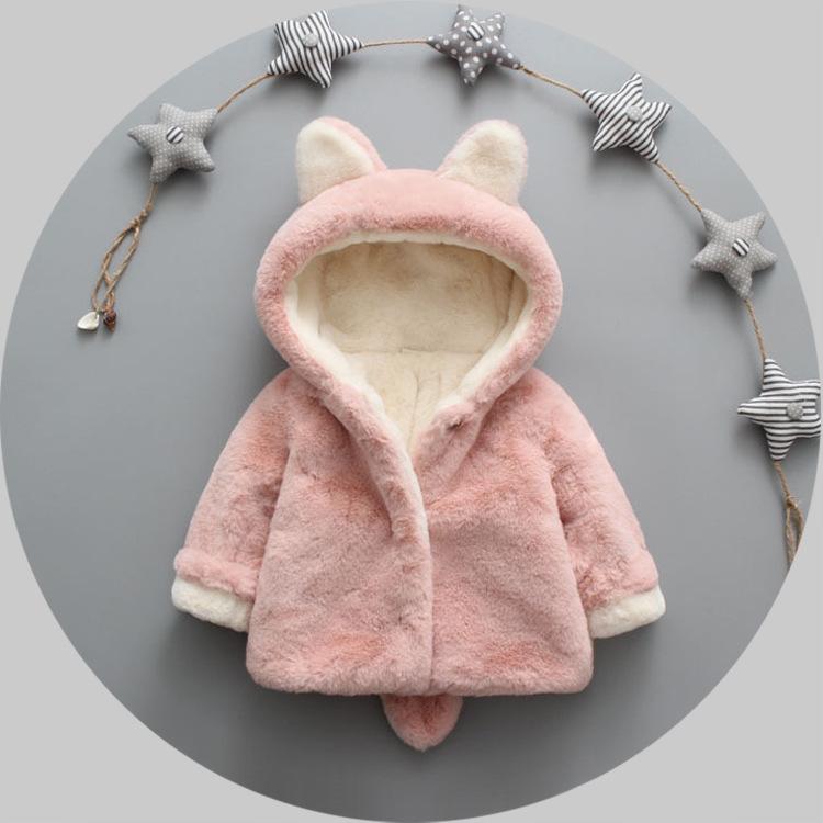 Najpiękniejsze kurtki dla niemowląt  - Sklep dziecięcy online AZUZA.eu 5