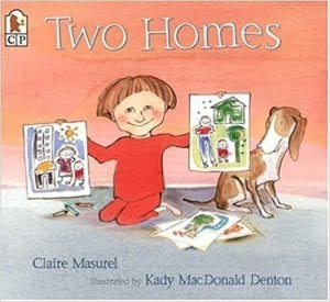 two-homes-kids-book-divorce