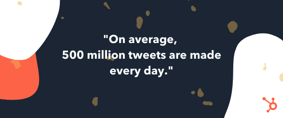 twitter customer service statistic for service reps