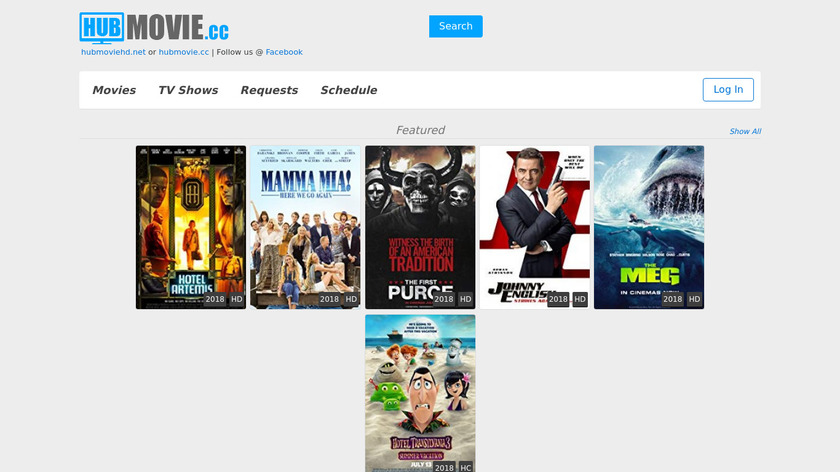 Hubmovie.cc | myreviewplugin