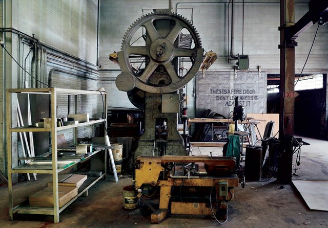 Is Industrial Machinery A Good Career Path For You?