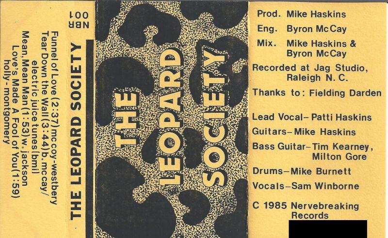 Leopard Society Cassette insert.jpg
