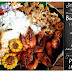 """""""Boodle Fight sa Bilao"""" and """"Shrimp Wednesday"""" Only at St. Nicholas Catering and Restaurant"""
