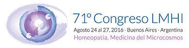 71º Congreso LMHI