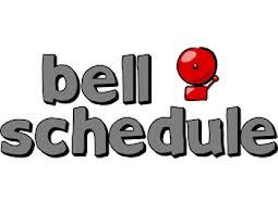 Bell Schedules - Centennial High School: Official Home of the Hawks