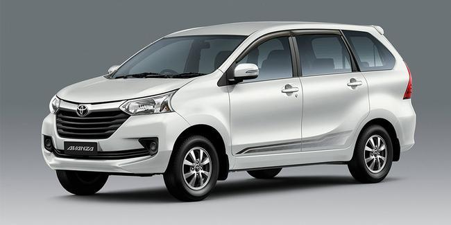 Toyota Avanza, Mobil Multifungsi Berharga Terjangkau