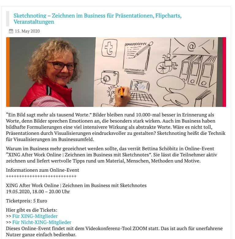 """Eventankündigung als Online-Pressemitteilung über PR-Gateway auf dem Presseportal """"fachbeitrag.de"""""""