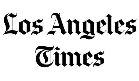 Image result for la times