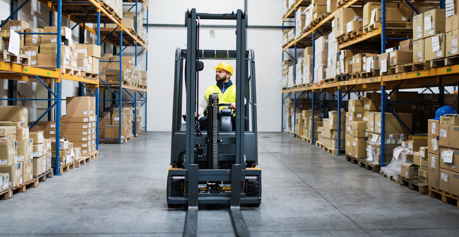 forklift license Brisbane