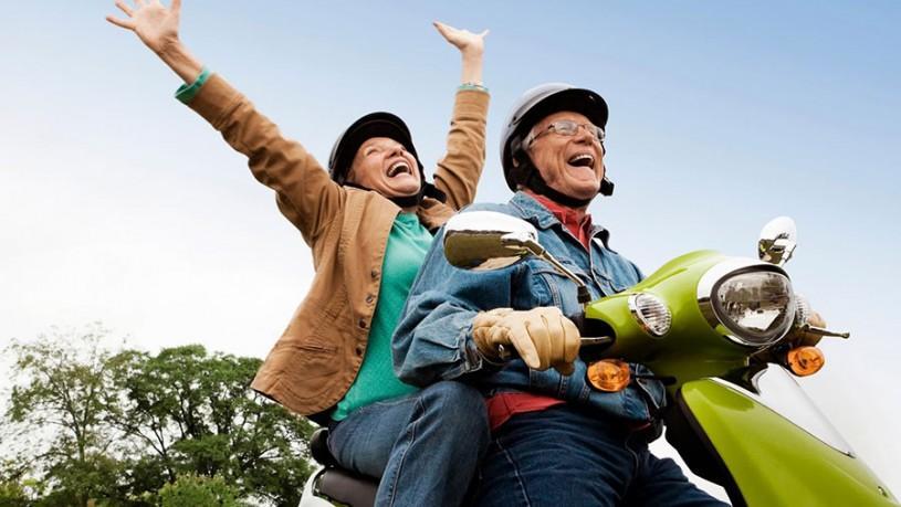 Dành tặng bố mẹ chuyến du lịch nhân ngày lễ Vu Lan ý nghĩa