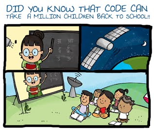 Google Code to Learn