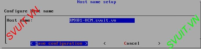 Install MCU Polycom RMX Virtual Edition (10)