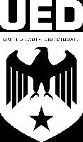 UED logo