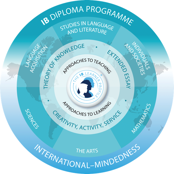 P Programme model