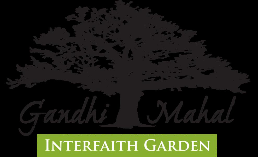 50% Size Gandhi Mahal Interfaith Garden Logo PNG.png