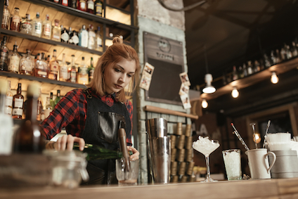 Dating a bartender pros and cons