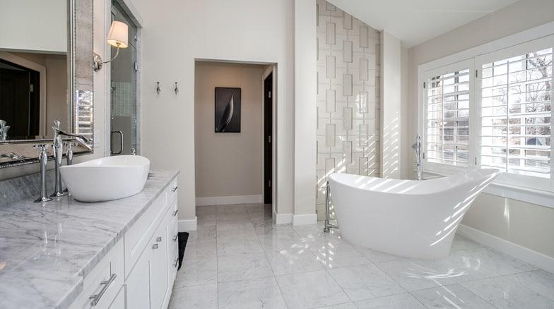 Bathroom Design Denver